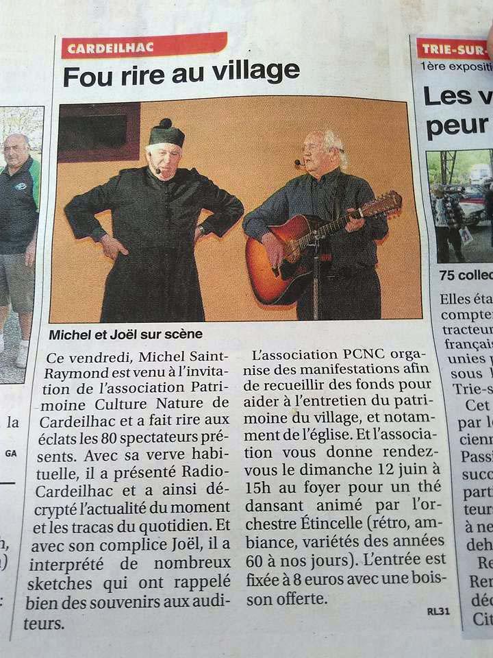 2016 2005 Petit Journal